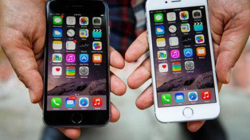 苹果称iOS10.2.1已解决iPhone意外关机问题