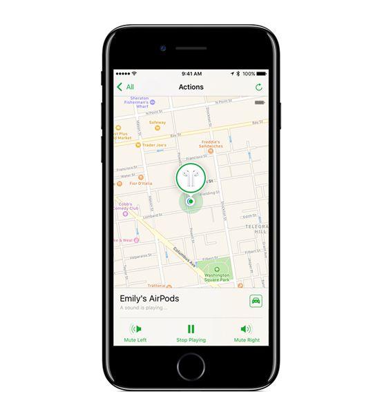 iOS 10.3系统