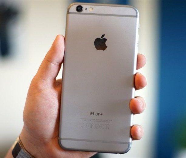 美国果粉更热衷于大屏iPhone