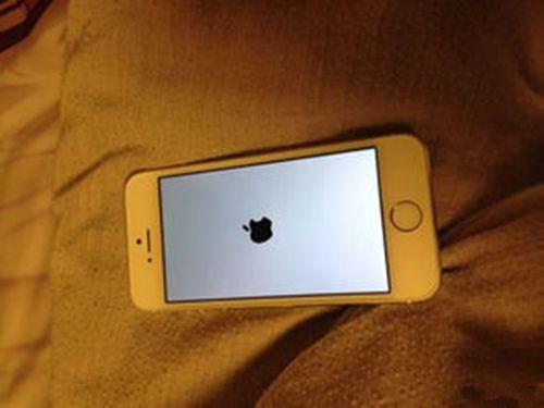 iPhone变砖