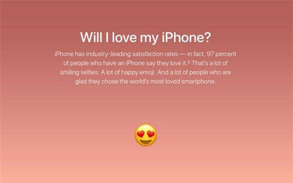 love iPhone