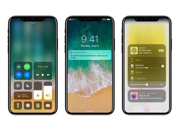 iOS 11升级