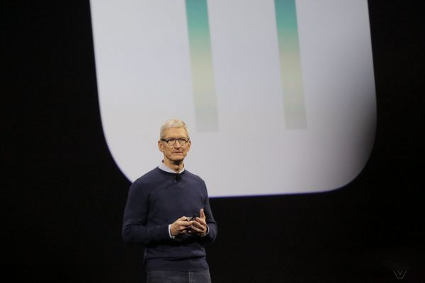 iOS 11支持哪些设备