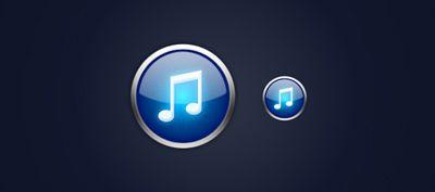 iTunes软件出错