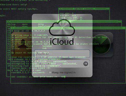 iCloud激活锁