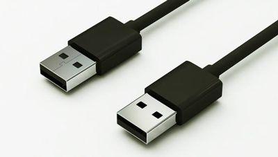 检查USB