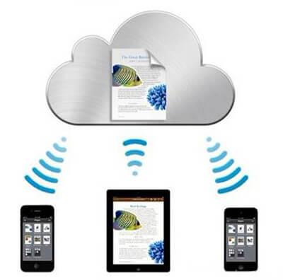 iCloud云服务有什么用