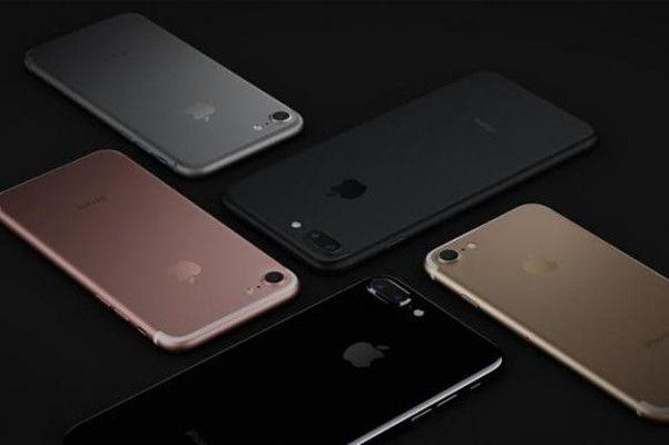 iPhone升级