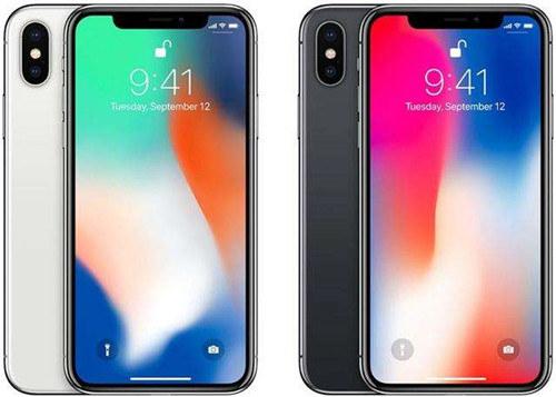 iPhone X技术
