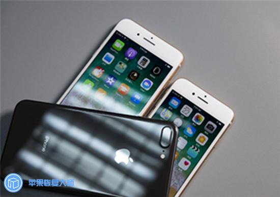 新的iPhone
