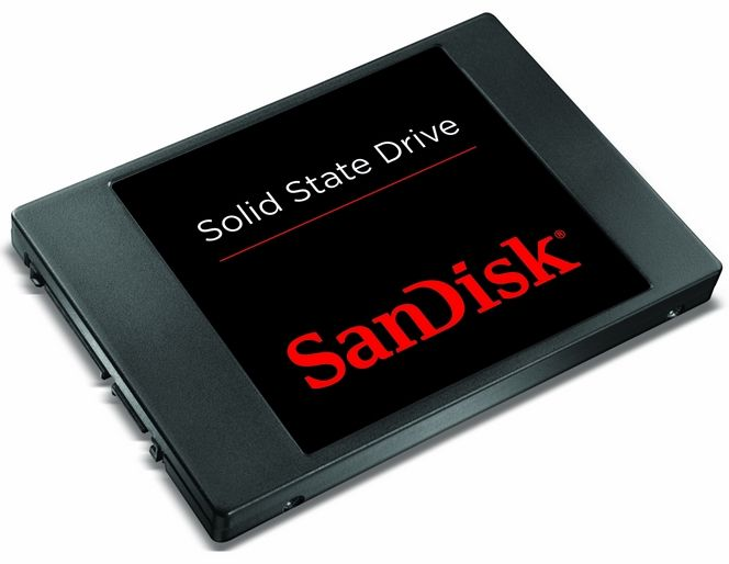 SSD固态硬盘
