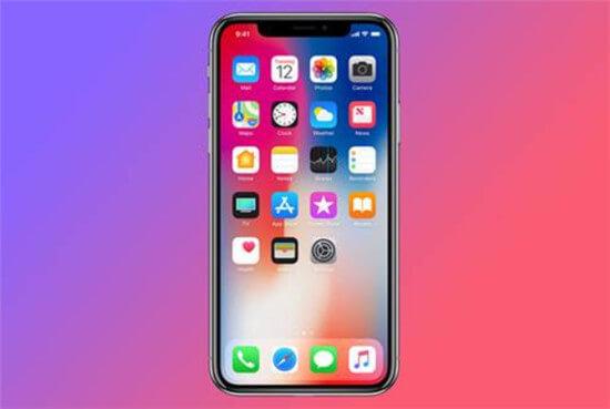 iPhone换新