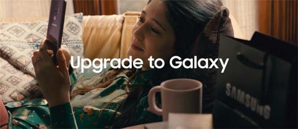 三星居然拿S9和iPhone 6对比