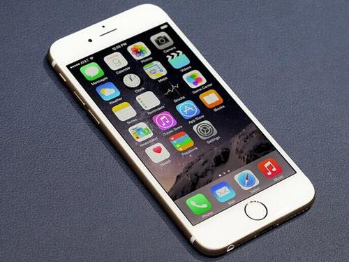 iPhone吃鸡