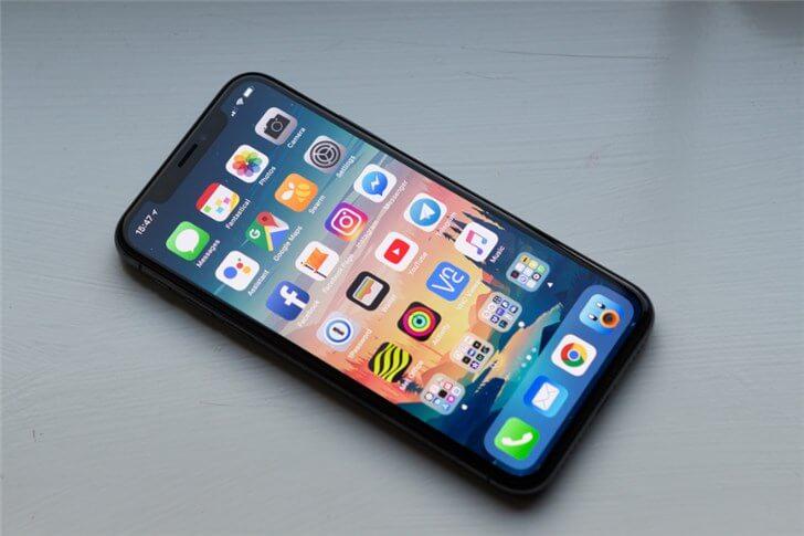 新款苹果手机iOS12系统升级问题:BUG太多?屏幕色彩失真?信号变差?