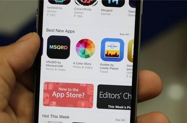 苹果App Store集中下架多个中国区App:拼多多、搜狗地图等