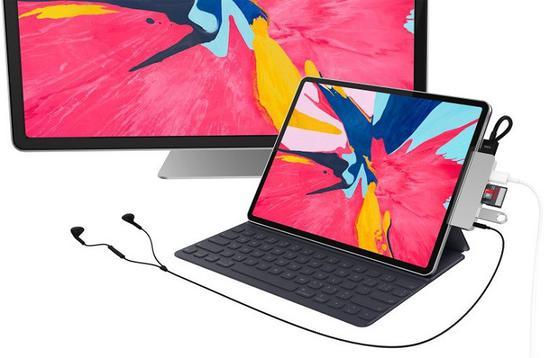 新 iPad Pro 无法取代计算机的五个理由